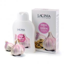 Lacinia Sarımsak & Ginseng Şampuan