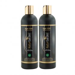 Natur Garden Eşek Sütü Saç Bakım Şampuanı
