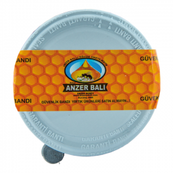 Anzer Balı – 1000 Gr
