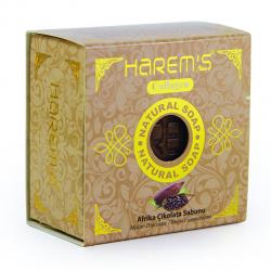 Harem's Afrika Çikolata Sabunu