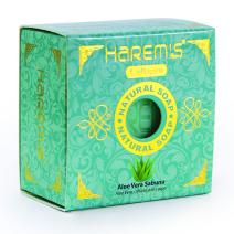 Harem's Aloe Vera Sabunu