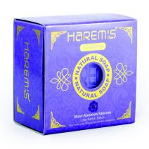 Harem's Mavi Anemon Sabunu