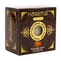 Harem's Misk Amber Sabunu