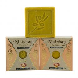 Niziphan Argan Yağlı Sabun