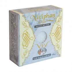 Niziphan % 100 Hamam Sabunu